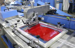 How to do the general daily maintenance for silk screen printing machine?